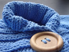 Baby Ribbed Sweater 3-2008 3