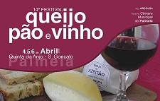 festival queijo, pão e vinho