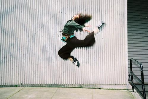 See Mayka jump.