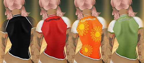Rashguards at SJACustomboards5