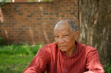 famous poet Don Mattera