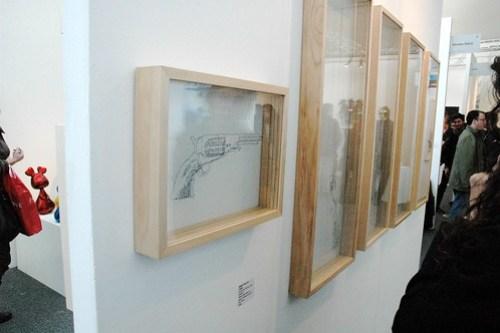 Sidney Phylocreon at Mendes Bahia Arte Contemporanea