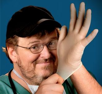 Michael Moore - Sicko