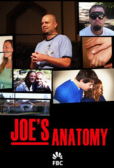 Joe's Anatomy poster