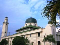 Masjid Al-Hasanah