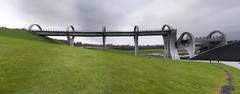 Falkirk's wheel