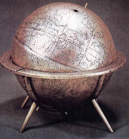 astrolobium