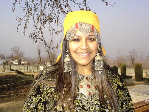 Kashmiri gal