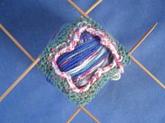 Beginning of Broadripple from Knitty.com