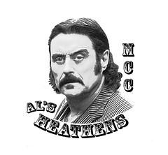 Al's Heathens Motorcycle Club
