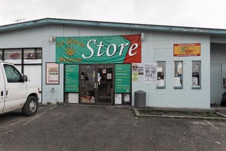 La Gloria Mexican Store