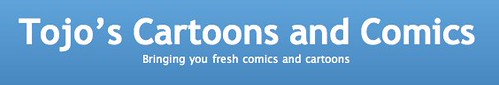 Tojo's Cartoons and Comics