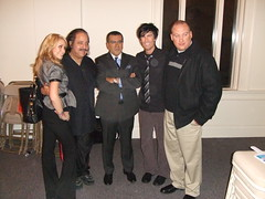 Monique Alexander, Ron Jeremy, Martin Bashir, Craig Gross, Donny Pauling