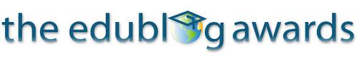 Edublog Awards Logo by cx1uk, on Flickr