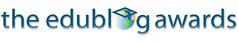 Edublog Awards Logo