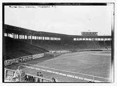 Boston ball grounds - 1912 (1st part of panora...