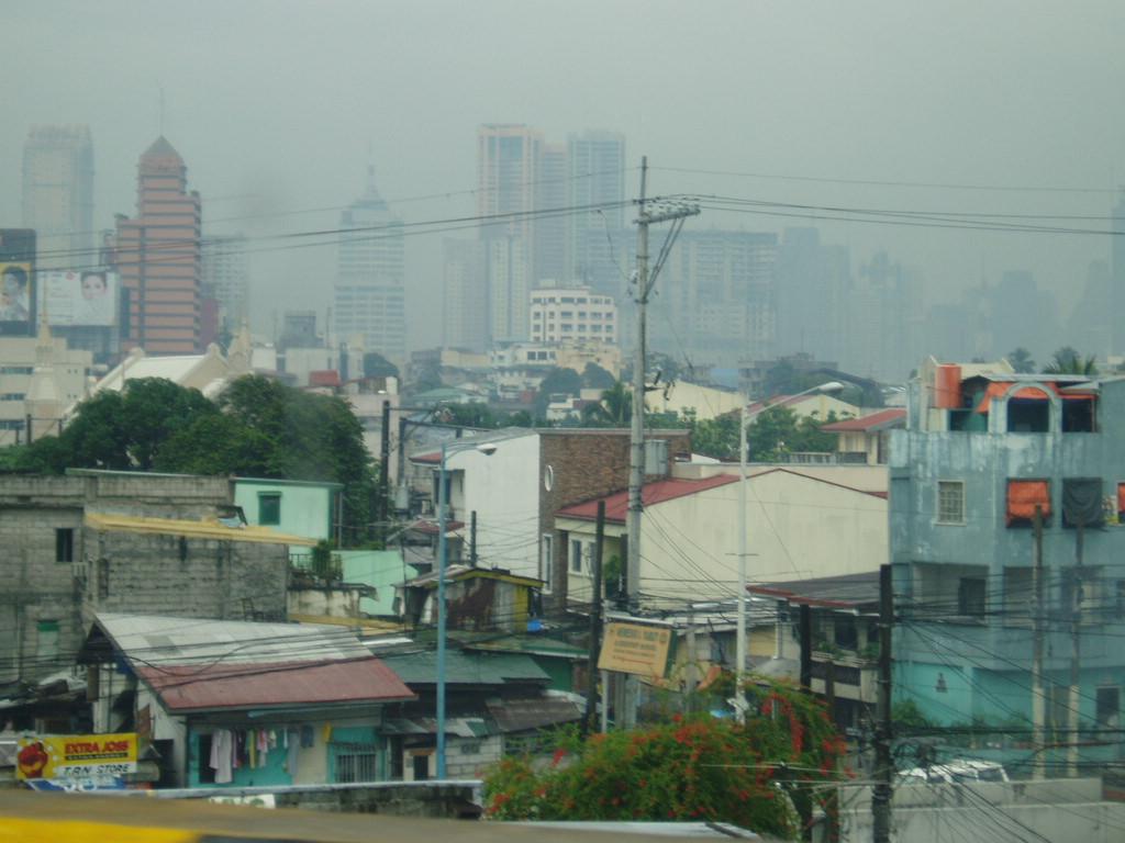 Makati Residential Area