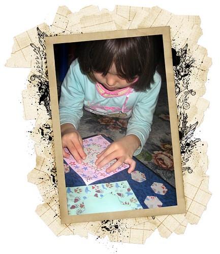 Jaylene's puzzles