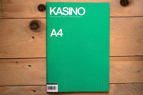 kasino A4 #6
