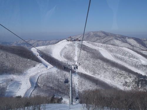 Ski XV