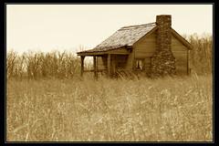 Edwards' Cabin
