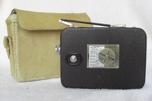 1932 Cine-Kodak Eight
