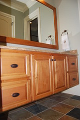 Vanity, Charles` Cabinets