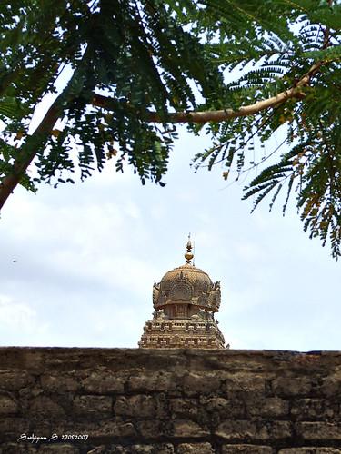 Tanjai Gopuram
