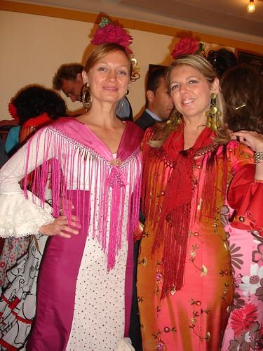 Las hermanas Corchón