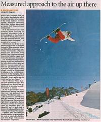 AIS MIcro-Tech Pipe Challengeg 2007 - The Sydn...
