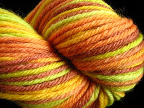That 70's Stove - Aran Bulky Yarn