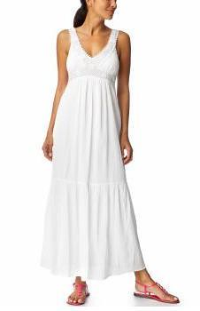 Old Navy - Womens Crochet Crepe Maxi Dresses - $34.50 US