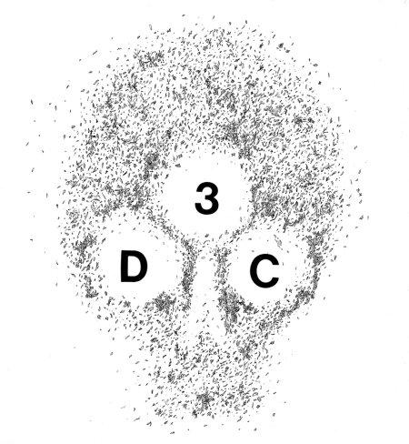 D C 3