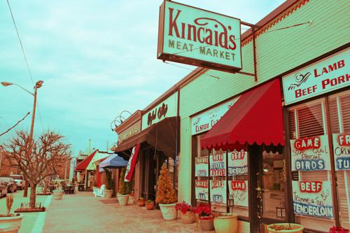 kinkaid's