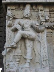 Rajagopura Sculpture - Dwara Balahar