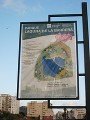 Parque Laguna de la Barrera