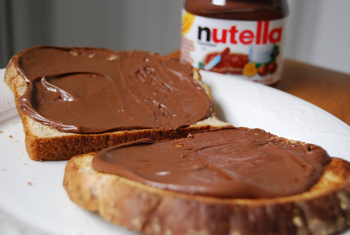 the history of the nutella interesting facts for kids