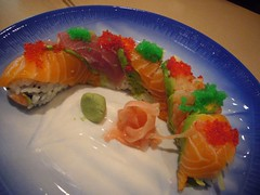 Gal's Sushi 3