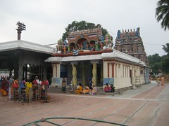 Pallikondeeswarar Shrine