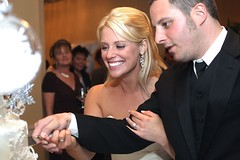 Cortney and Johnny Sauter Wedding Pictures