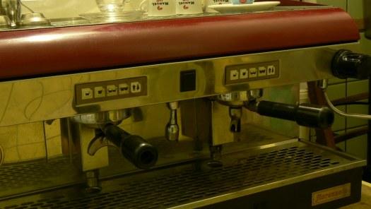 macchina per caffé Fiorenzato