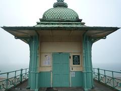 Brighton - Madeira Lift