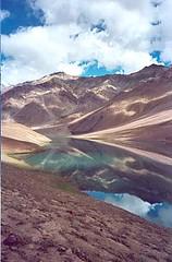 Lac chandratal
