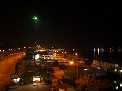 Panjim by nite
