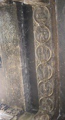 Dhasavatharams in the Ceiling