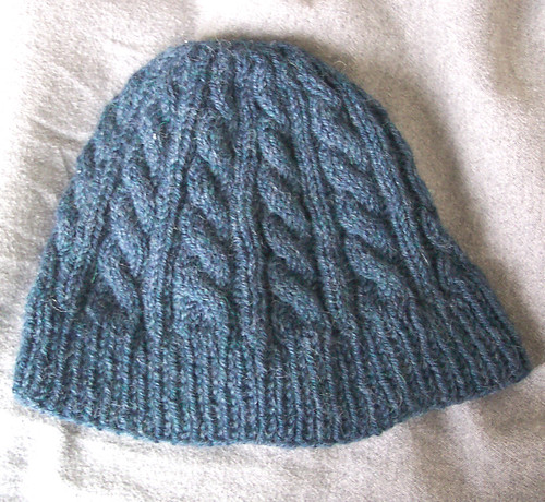 fo mod cable hat