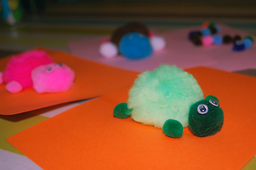 schildpad en mekamindenbeest