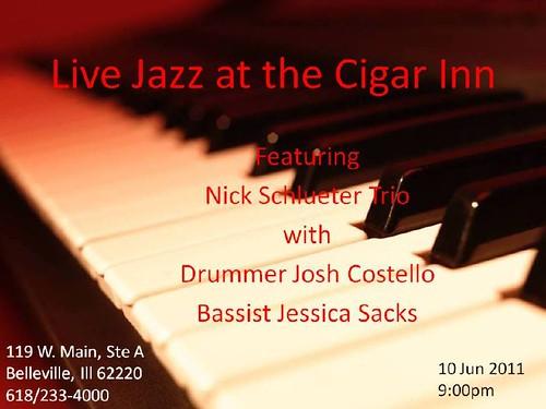 Nick Schlueter Trio 10 Jun[1]