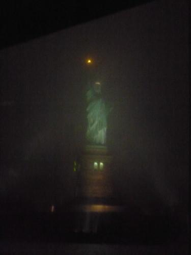 Night Liberty