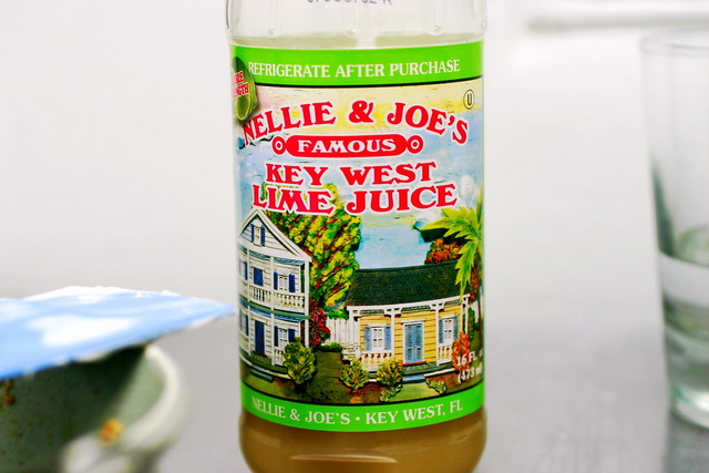 key lime juice